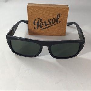 Persol Authentic PO2912-S 95/31 Black Sunglass